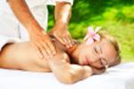 Валеология о массаже