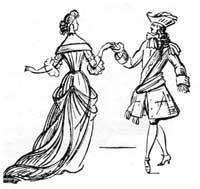 pair ball dance Padegras