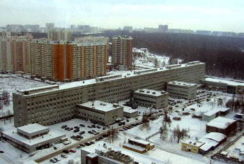 Center of obstetrics, gynecology and Perinatology named after academician V. I. Kulakov Russia