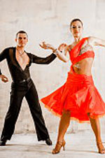 In Europe, the rumba came through Pierre Lavelle