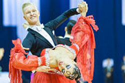 Viennese Waltz has retained its appeal and has always ardent fans