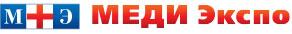 LLC MEDI Expo logo