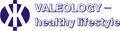 Site Valeology emblem - a healthy lifestyle