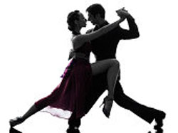 On the origin of the tango - Moorish Dance