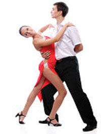 Tango allows for endless variations and improvisations