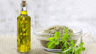 Contraindications to the use of marjoram oil