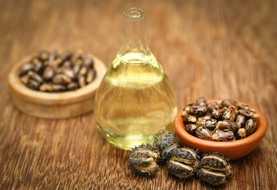 Medicinal properties of castor oil and its application