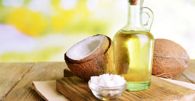 Coconut oil - use, benefit and harm