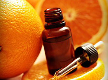 The uses and benefits of wild orange oil